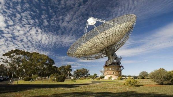 China's Colossal Radio Telescope Will Help Search Alien Existence China's Colossal Radio Telescope Will Help Search Alien Existence
