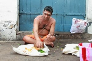 Brahmin The British Caste System and India