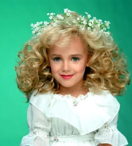 Jonbenet-ramsey 7 Unsolved Murder Cases That Will Give You The Chills