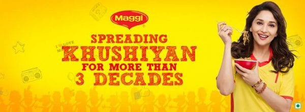 The Comeback Ad By MAGGI The Comeback Ad By MAGGI