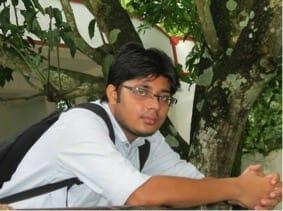 Rajorshi