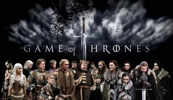 10 Reasons Why Game of Thrones is One of the Best TV Series Ever. Period. 10 Reasons Why Game of Thrones is One of the Best TV Series Ever. Period.