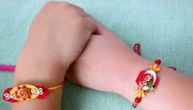 "images (11) ""Because Being There Is Enough."" - A Raksha Bandhan Special"