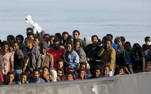 Why Asylum Seekers Come To The UK And France Why Asylum Seekers Come To The UK And France