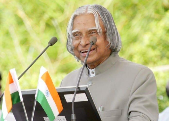 APJ Adbul Kalam