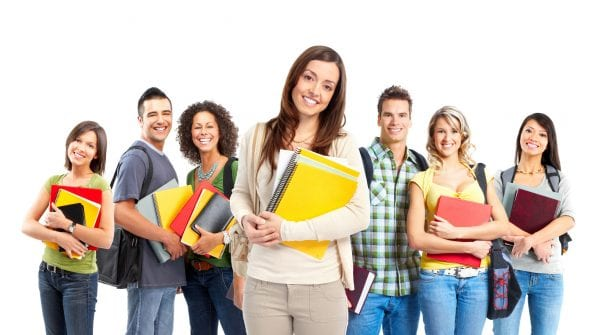 Student Interns1 Myths Vs Realities Of College Life