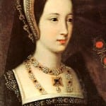 Mary I of England 25