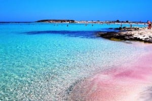 B8 Top 10 Best Beaches In The World