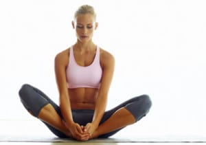 Butterfly-yoga-pose Health Benefits of Yoga