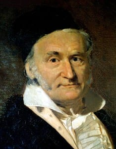 Carl Friedrich Gauss 11 People Behind Our Hatred Of Maths.