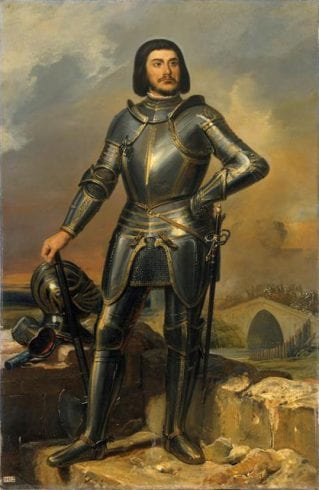 Gilles de Rais – The Original Serial Killer Gilles de Rais – The Original Serial Killer