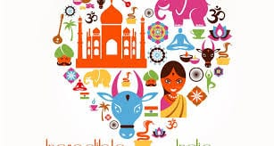 India :) Love Her, She Is Your Country