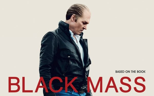 Movie Review: Black Mass Movie Review: Black Mass