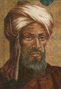Muhammad Al Khwarizmi 11 People Behind Our Hatred Of Maths.