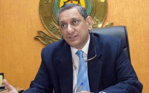 Rakesh Maria Reluctant To Resign After Transfer Rakesh Maria Reluctant To Resign After Transfer