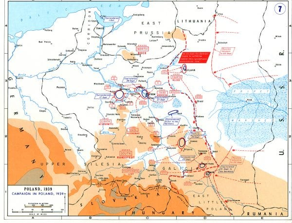 The Last Straw: Germany's Invasion of Poland The Last Straw: Germany's Invasion of Poland