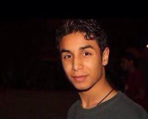 ali-mohammed-al-nimr Horror Judgement: Saudi Lad Sentenced To Beheading And Crucifixion!