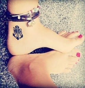 anchor-tattoo-ankle[1] Tattoos That I Am Definitely Getting!