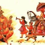 Chocolate, Worship and Lots of Love - An Innovative Ganesh Chaturthi 16