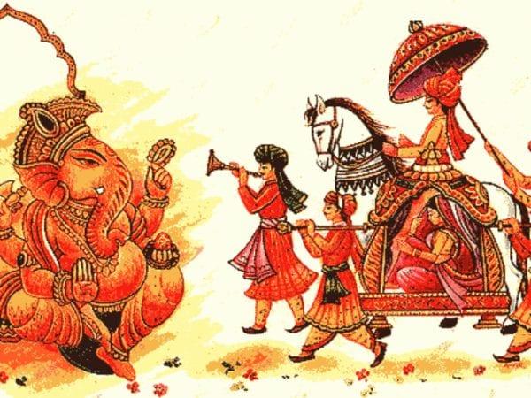 Chocolate, Worship and Lots of Love - An Innovative Ganesh Chaturthi 6