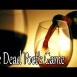 The Spookiest Game Ever: The Dead Poet's Game! 12