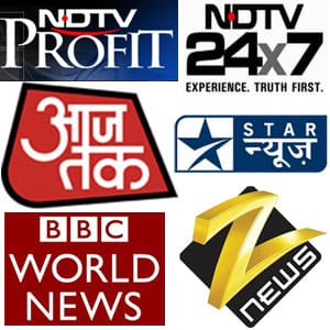 5-C Formula That Runs News Networks In India 5-C Formula That Runs News Networks In India