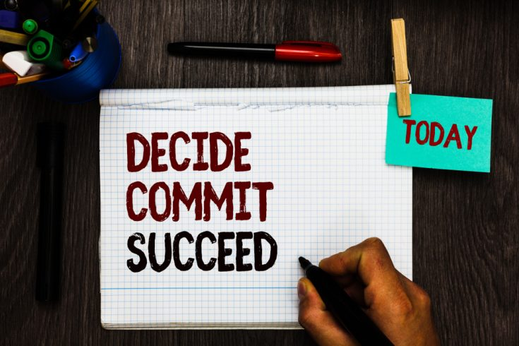 5 Habits To Get Away With, To Succeed In Life. 1