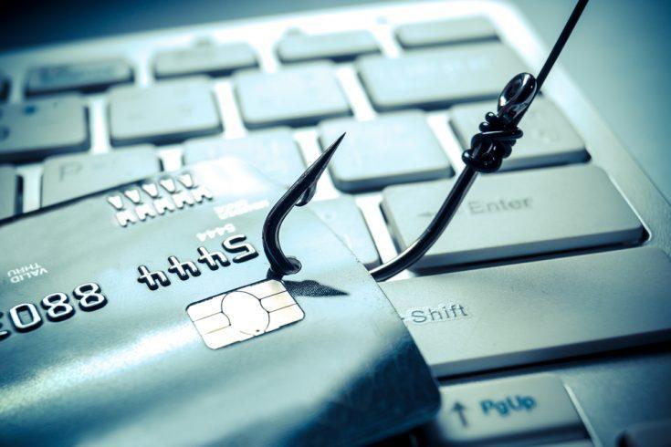Facebook Scam : An Alluring Trap 1