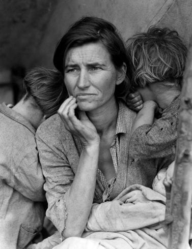 the_migrant_mother