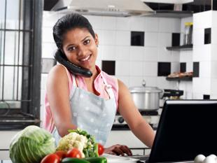 Working Woman or Housewife? Working Woman or Housewife?