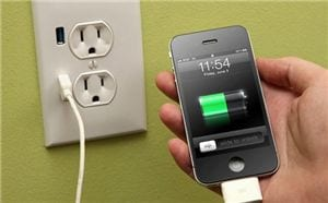 9 Tips To Save Your Smartphone's Battery. 5