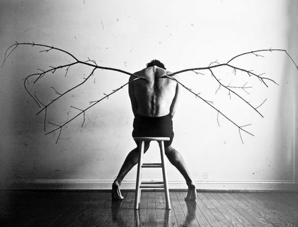 Poetry: Pain. 4