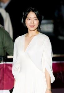 Park Shin-hye as Ye-sung spotlight