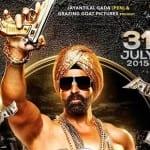 Singh is Bling - No Plot But Entertaining 10