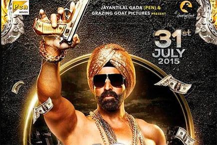 Singh is Bling – No Plot But Entertaining Singh is Bling - No Plot But Entertaining