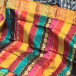 Indian Sarees – 6 Yards Of Elegance! 18