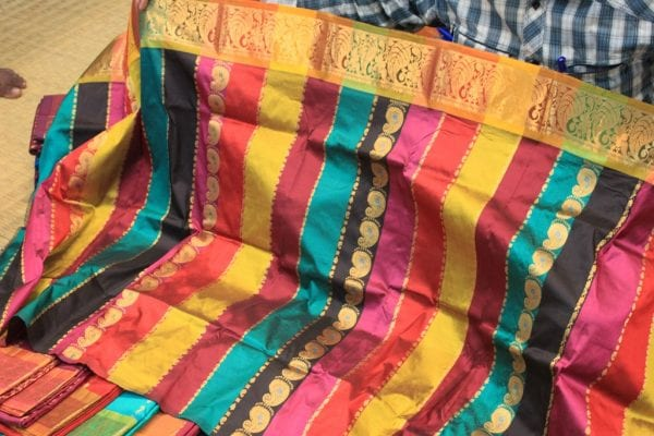 Indian Sarees – 6 Yards Of Elegance! sarees