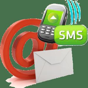 EmailSMS