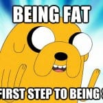 10 Reasons Why Fat People are Awesome 17