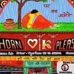 5 Reasons Behind 'Horn OK Please'. 14