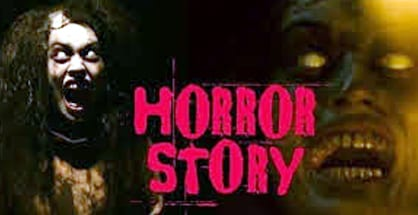 Not A Horror Story. 21