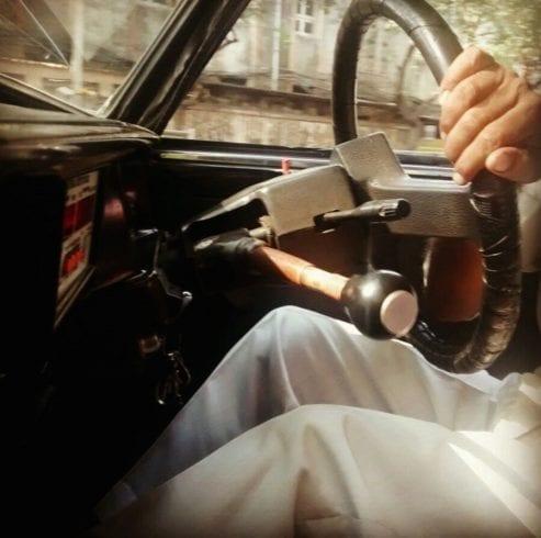 Bombay And Mumbai – The Emotion And The City Ajay