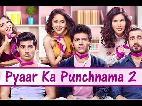 Pyar Ka Punchnama 2- Movie Review 1
