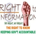 Public Hearing Held by NCPRI to Mark 10th Anniversary of RTI Act. 15