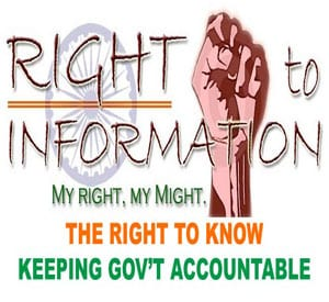 Public Hearing Held by NCPRI to Mark 10th Anniversary of RTI Act. RTI