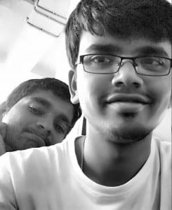 Sahul_N_Shekar Horn OK Please