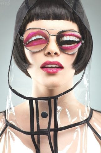 Bizarre Beauty Trends Around the World 2