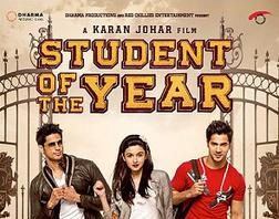 Student Of The Year