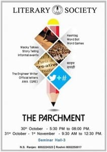 THE PARCHMENT 2