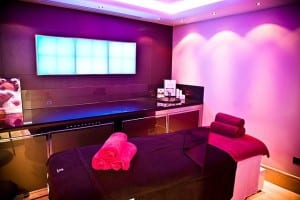 Treatment_Room colour psychology